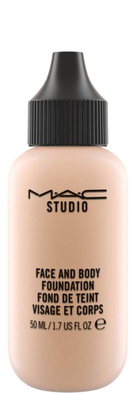 M·A·C Studio Face & Body Foundation