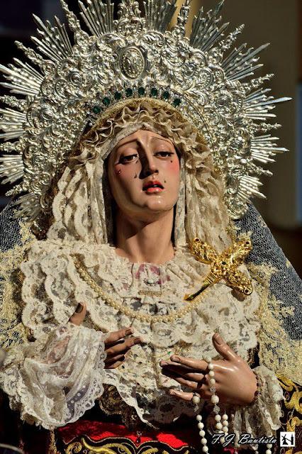 Virgen del Consuelo y Desamparo 3
