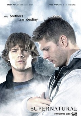 Supernatural 2ª Temporada