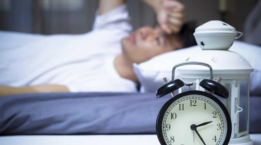 Obat Herbal Penghilang Insomnia