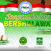 Undangan Kegiatan Shalawatan Bersama Al Hikam Cinta Indonesia