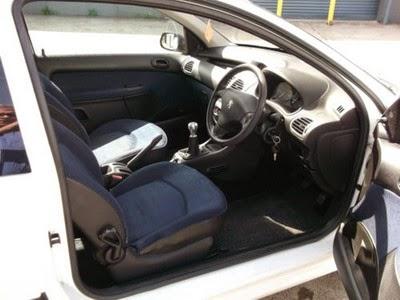 Harga Peugeot 206