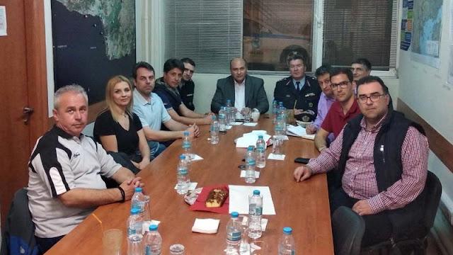 Οι Αστυνομικοί της Αλεξανδρούπολης χτυπούν «καμπανάκι» για την αύξηση των μεταναστευτικών ροών στον Έβρο