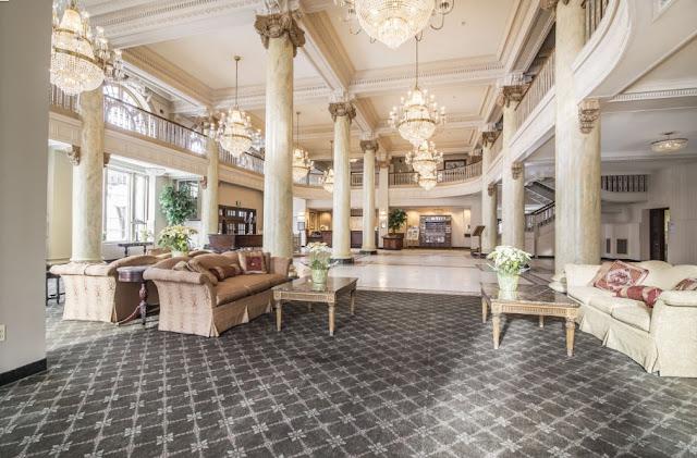 Utica Wedding Venues Hotels Ny