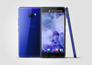 HTC U Ultra Is a Phone for Teens, or Something Like That