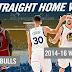 Η φωτογραφίας της ημέρας: Οι Warriors ισοφάρισαν τους Bulls