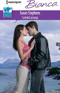 Susan Stephens - Soledad Amarga