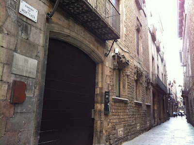 Museo Picasso - Barcelona