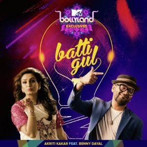 Batti Gul (2016)