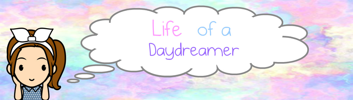 Life Of A Daydreamer