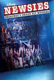 Watch Disney's Newsies the Broadway Musical Online Free 2017 Putlocker