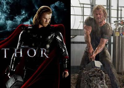Thor Película