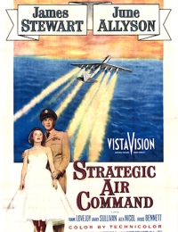 Strategic Air Command | Bmovies