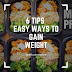 Easy Weight Gain!