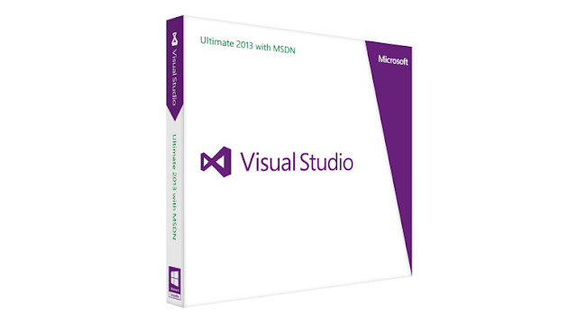 Visual Studio Ultimate 2013 en Español Full