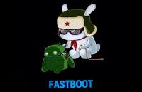 Cara Cek Type Xiaomi Melalu ADB Fastboot