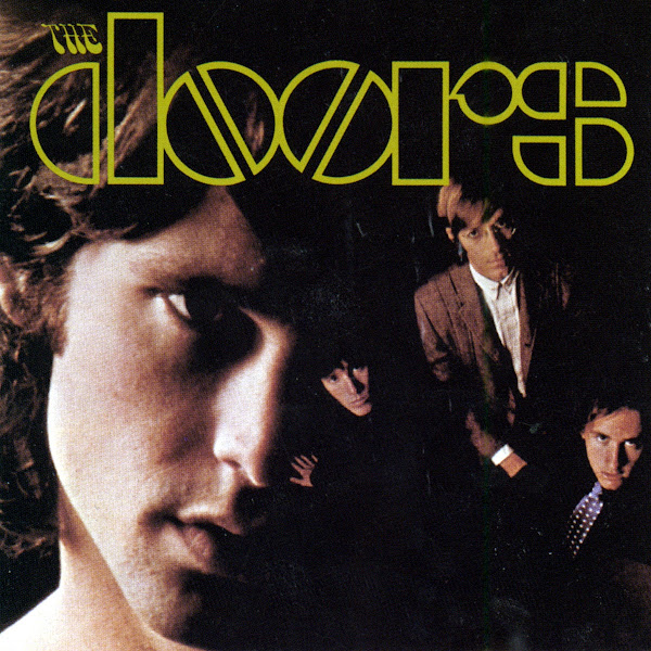 The Doors - The Doors: 40th Anniversary Mixes Cover
