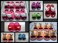 Grosir Sandal Anak Lucu Laki-Laki dan Perempuan