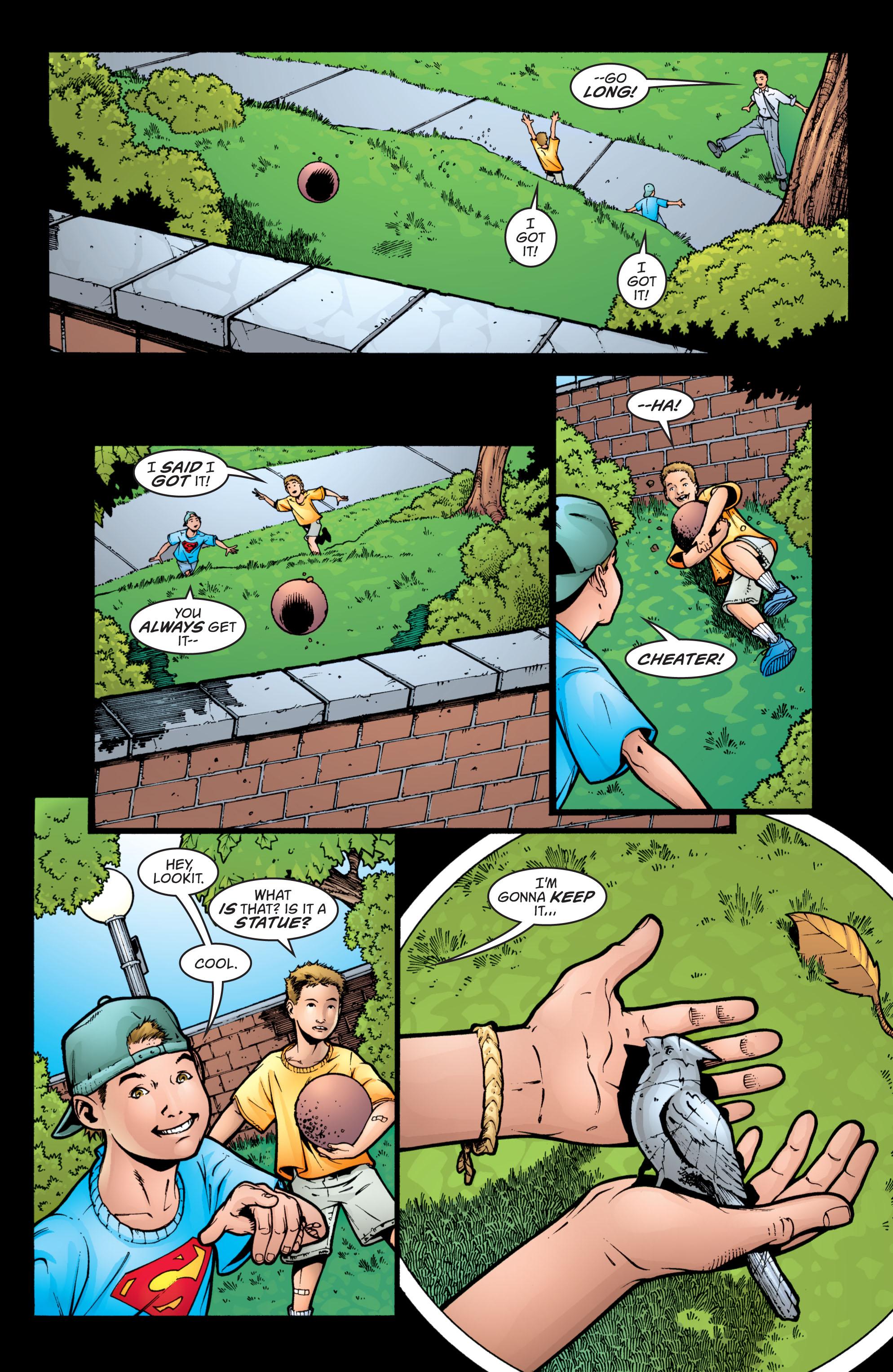 Read online Wonder Woman (1987) comic -  Issue #206 - 23