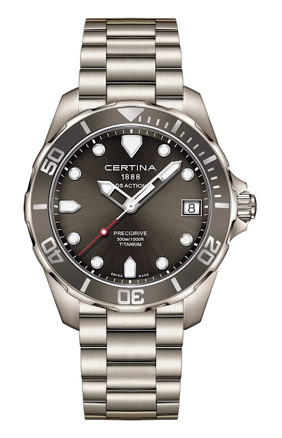 Certina Ds Action5