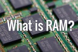 Apa itu Random Access Memory (RAM) ?