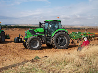 New Deutz-Fahr 6 and 7 Series Agrotron