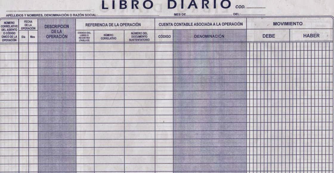 Libro diario y prueba en el contrato mercantil