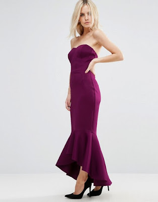 Modelos de Vestidos de Nochevieja