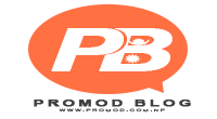 Pramod Blogs | Pro Blogger From Nepal