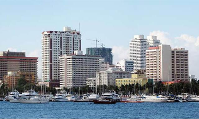 Kota Manila