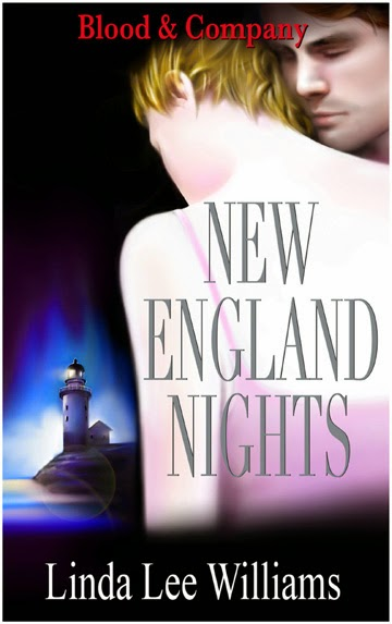 New England Nights, Book 3