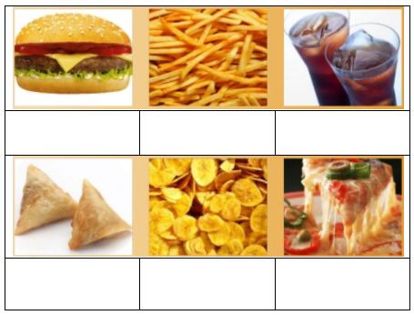 Do My School Homework: CBSE - Class 2 - GIIS - EVS - Our Food