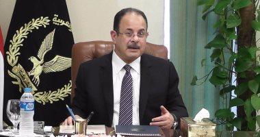 وزير الداخلية يعلن الحركة الكاملة لتنقلات وزارة الداخلية 2017