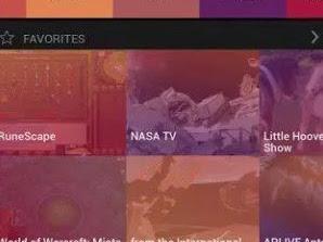 MOBDRO Aplikasi TV Kabel Premium Gratis Terbaik Android