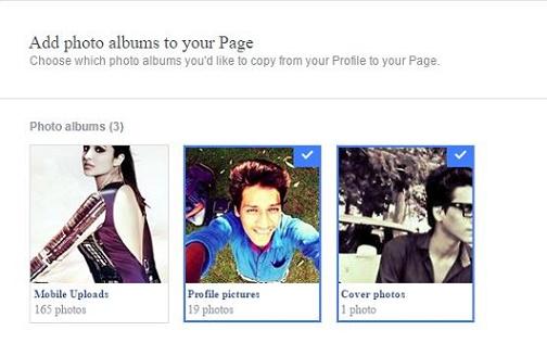 Facebook Par 5 Minute Me 5000 Likes Kaise Badhaye - Facebook Profile Ko Page Me Convert Kar Ke (Like Hack)