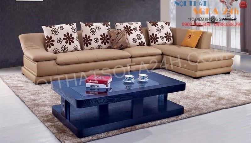 Sofa góc G183