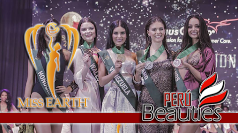 Miss Earth 2017 | Resorts Wear Competition Group 1
