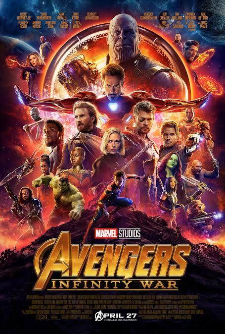 avengers infinity war 2018 subtitle indonesia  tempatnya