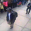 FBI releases photos and video of two suspects in Boston marathon bombings
