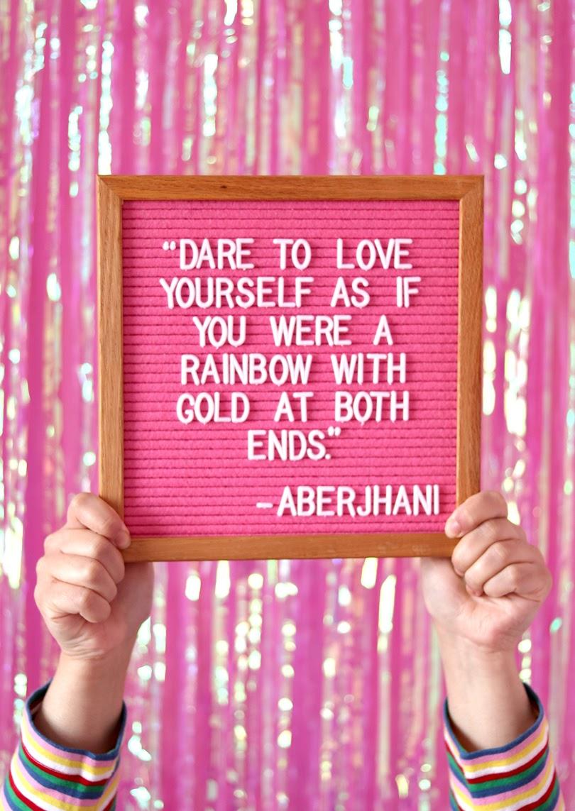 quote self-love self-confidence