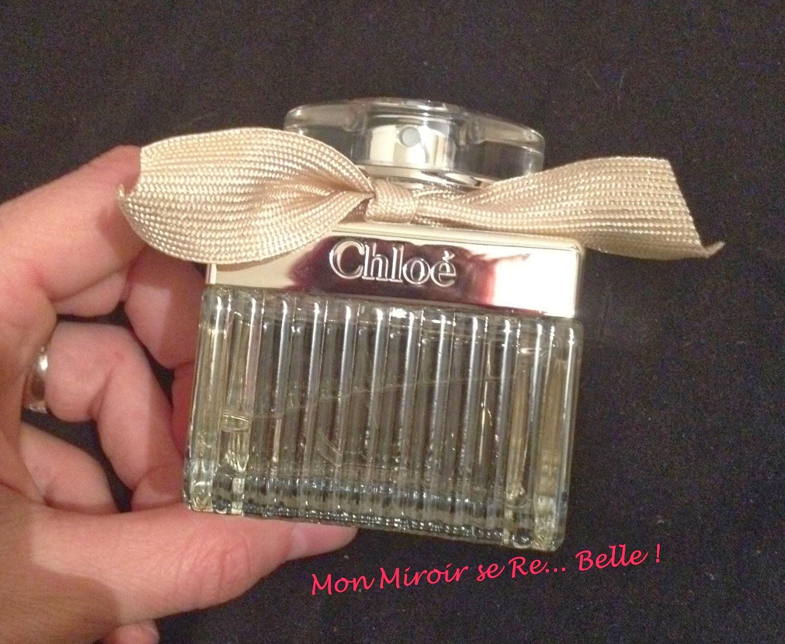 Parfum Mon Se BelleChloé Miroir Re Qthrds