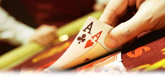 Kupas Taktik Poker: Small Ball Poker (Taruhan Kecil)