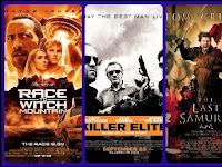 Jadwal Film Hari Ini Jumat, 28 April 2017