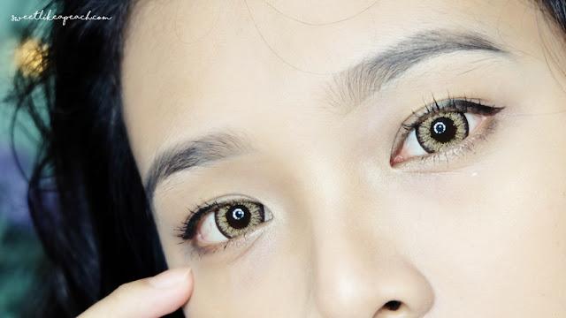 Tips Mengunci Mascara Agar Smudge-Free dan tidak beleber