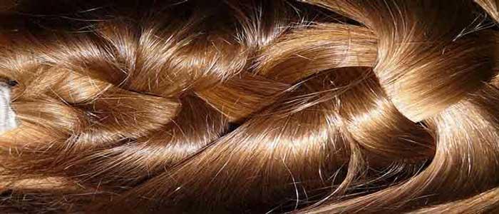 6 Cara Tepat Merawat Rambut Secara Alami