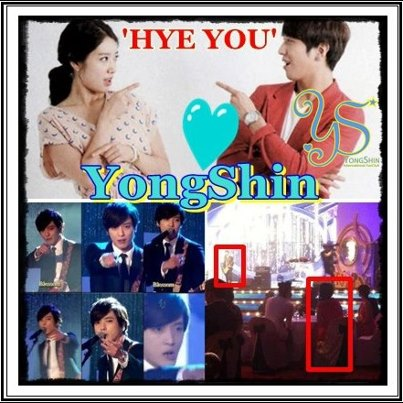 Park shin hye dating yong hwa cn blue