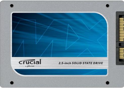 SSD-диск это будущее