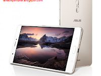 Asus lancarkan telefon Pintar Zenfone 3 Deluxe dan Ultra di India