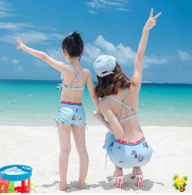Shop ban bikini o Thanh Xuan