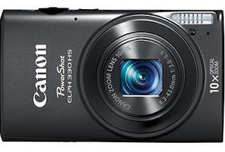 Review Lengkap Spesifikasi dan Harga Kamera Canon Powershoot Elph 330 HS
